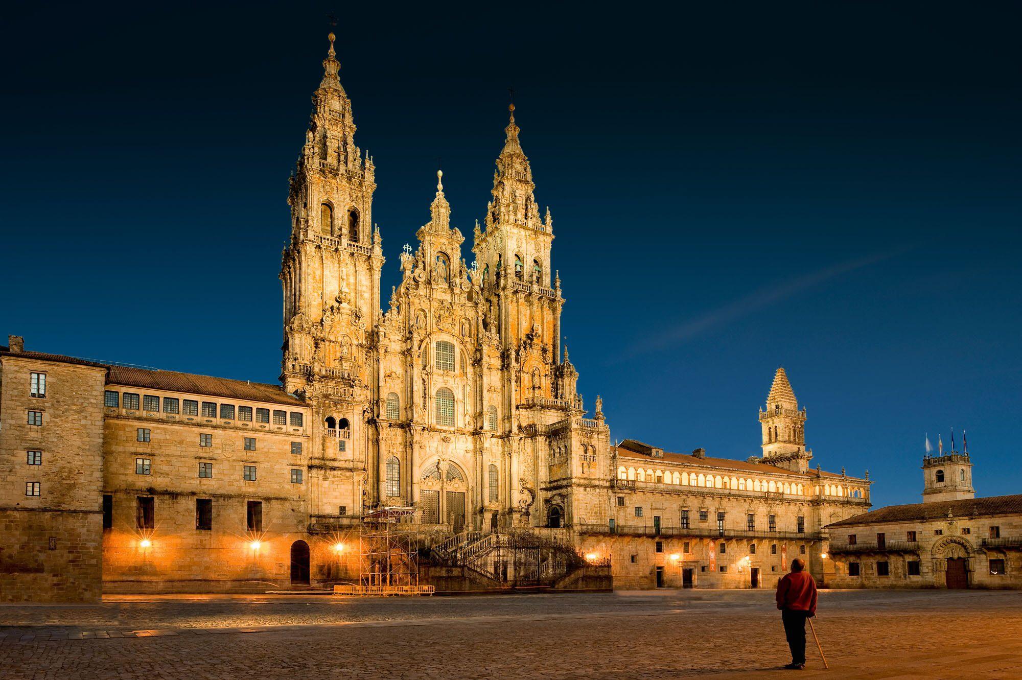 Santiago de Compostela – WordPress